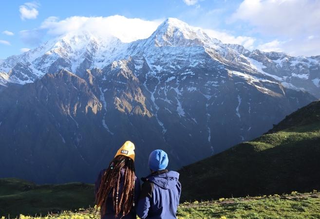 Nepal...Dimora degli Dei ASIA