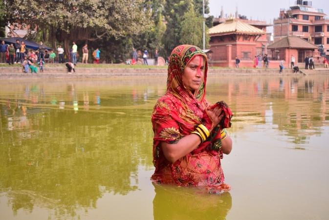 Tour Namaskar - Nepal ASIA