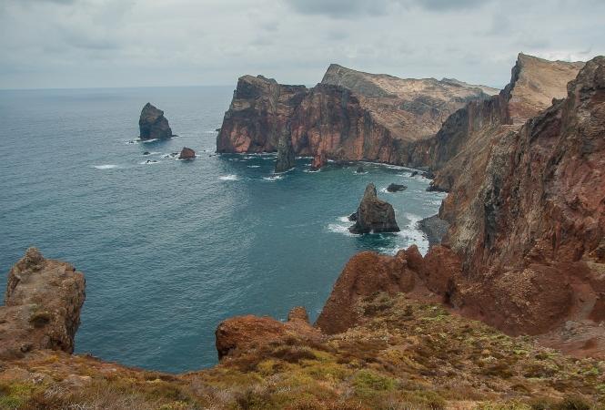 Cinque giorni a Madeira EUROPA
