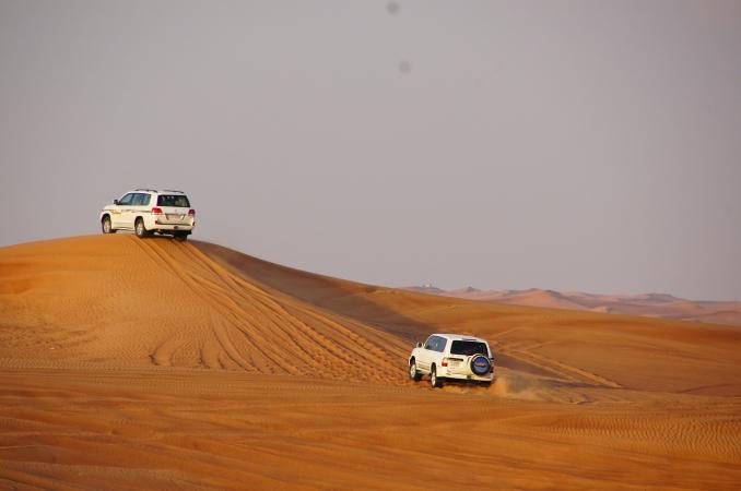Marocco Fly&Drive: Atlas & Atlantico in 4x4 AFRICA