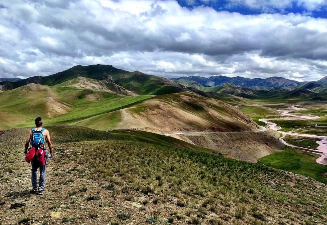 Trekking Kirghizistan ASIA