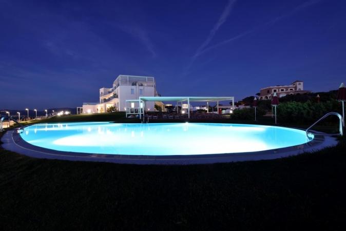 Hotel Resort Casteldoria mare VILLAGGI ITALIA