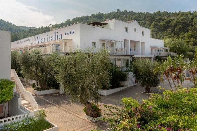 Maritalia Hotel Club village VILLAGGI ITALIA