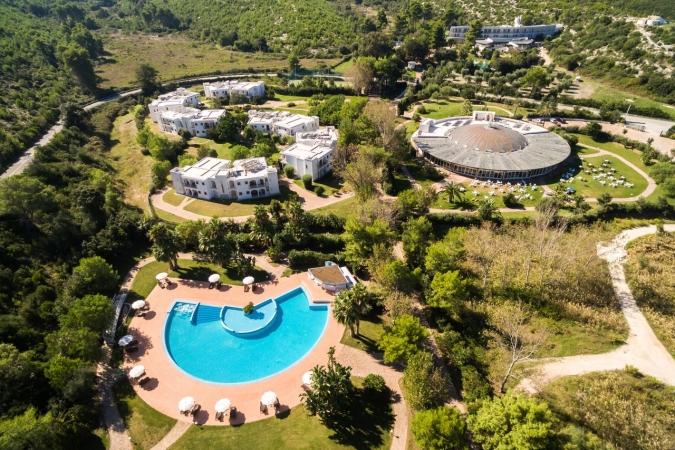 Gusmay Beach Resort - Hotel cala del turco VILLAGGI ITALIA