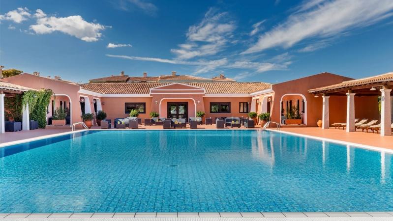 I Giardini di Cala Ginepro Hotel Resort VILLAGGI ITALIA