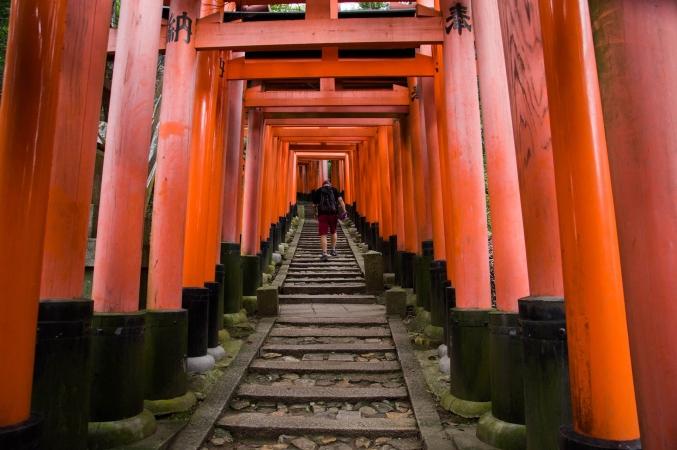 I colori del Giappone ASIA