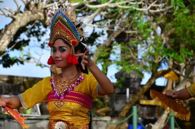 Tour Isola di Bali ASIA