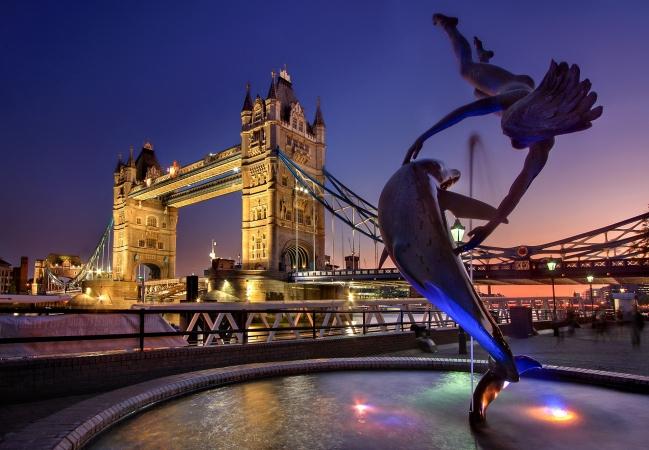 Londra Citybreak EUROPA