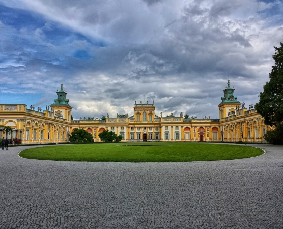 Tour Polonia classica EUROPA