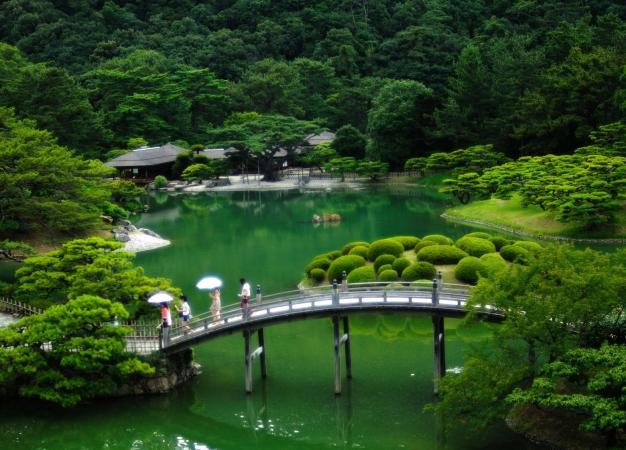 Giappone delle meraviglie ASIA