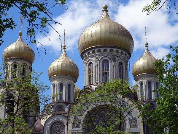 Tour Rivelazione Baltica EUROPA