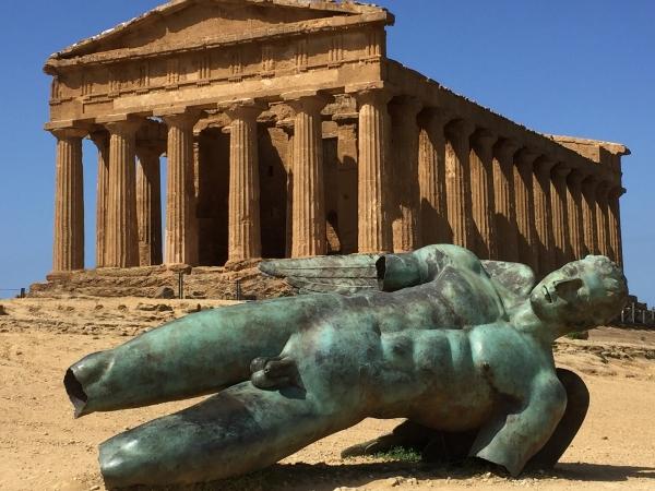 Valle dei Templi Scopri la Sicilia