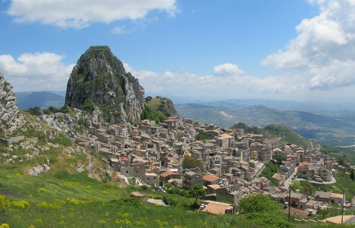 Caltabellotta Scopri la Sicilia