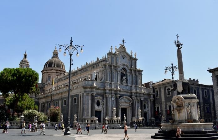 Catania Scopri la Sicilia