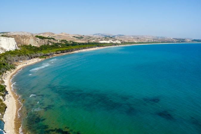 Eraclea Minoa Scopri la Sicilia