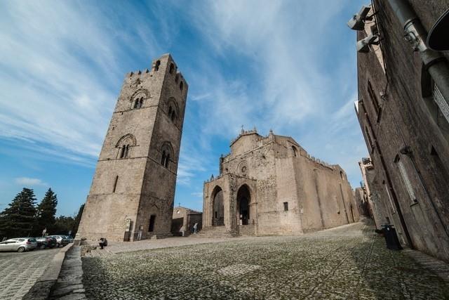 Erice Scopri la Sicilia