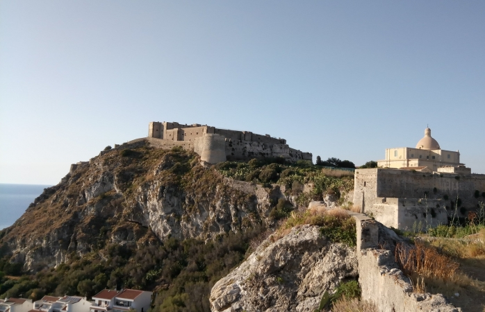 Milazzo Scopri la Sicilia