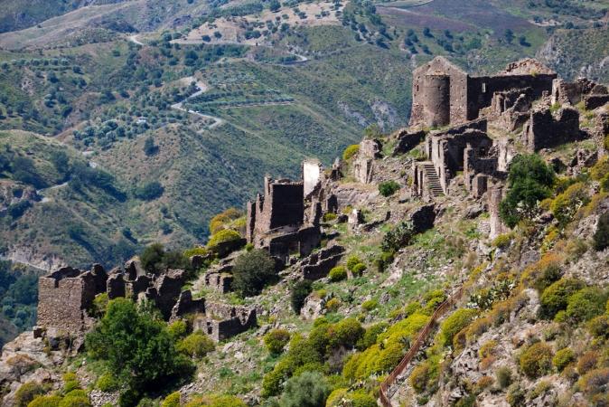 Amendolea Scopri la Calabria