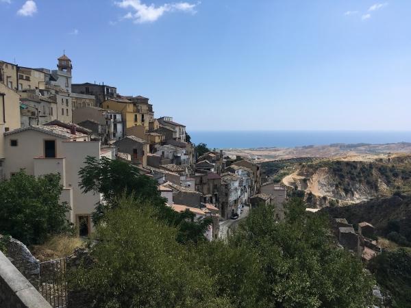 Badolato Scopri la Calabria