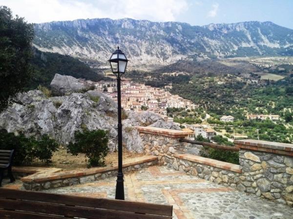 Civita Scopri la Calabria