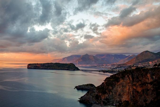 Isola di Dino Scopri la Calabria