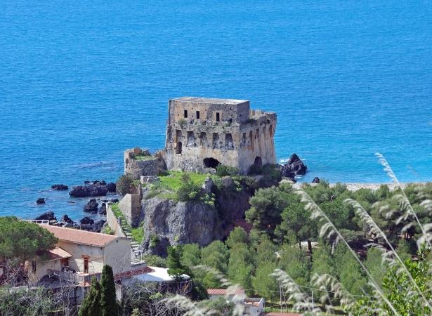 Praia a mare Scopri la Calabria