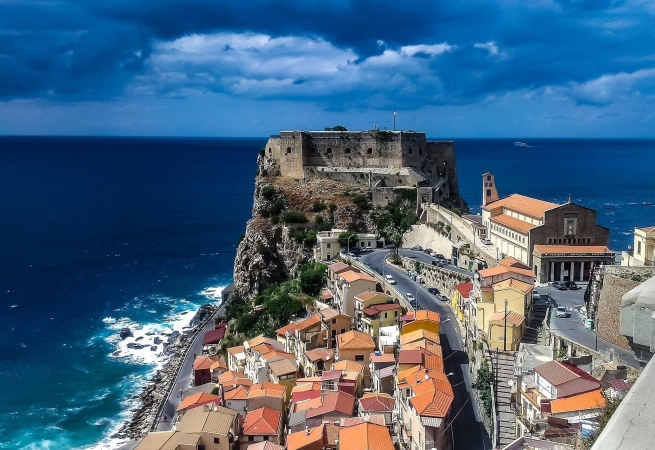Scilla Scopri la Calabria