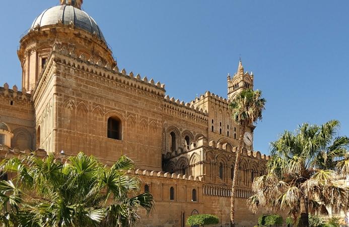 Palermo Scopri la Sicilia