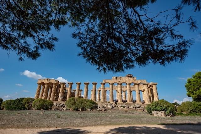 Selinunte Scopri la Sicilia