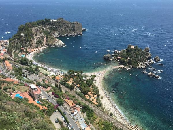 Taormina Scopri la Sicilia