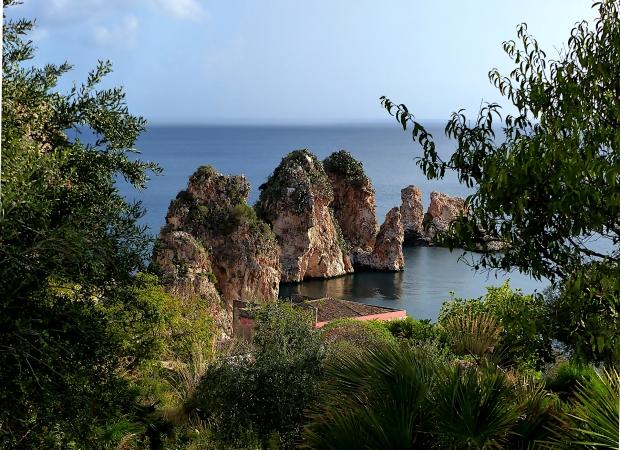 Riserva dello Zingaro Scopri la Sicilia