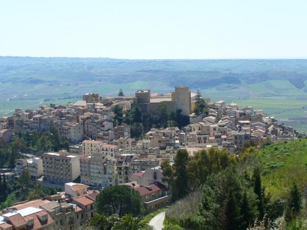 Salemi Scopri la Sicilia