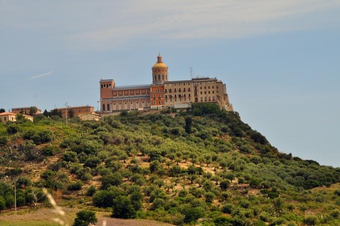Santuario di Tindari Scopri la Sicilia
