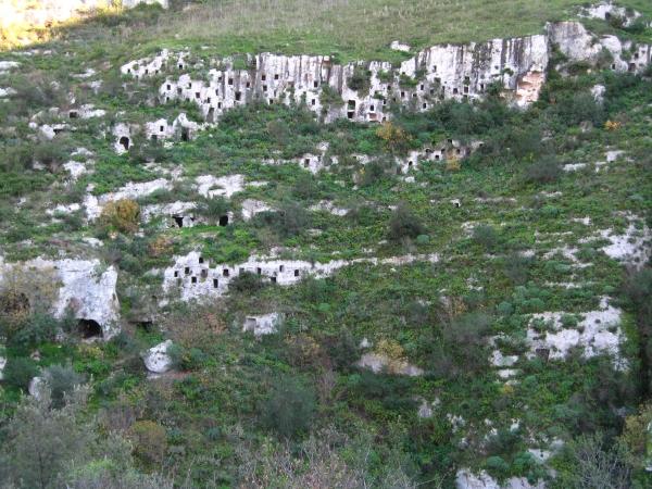 Valle D'Anapo e Pantalica Scopri la Sicilia
