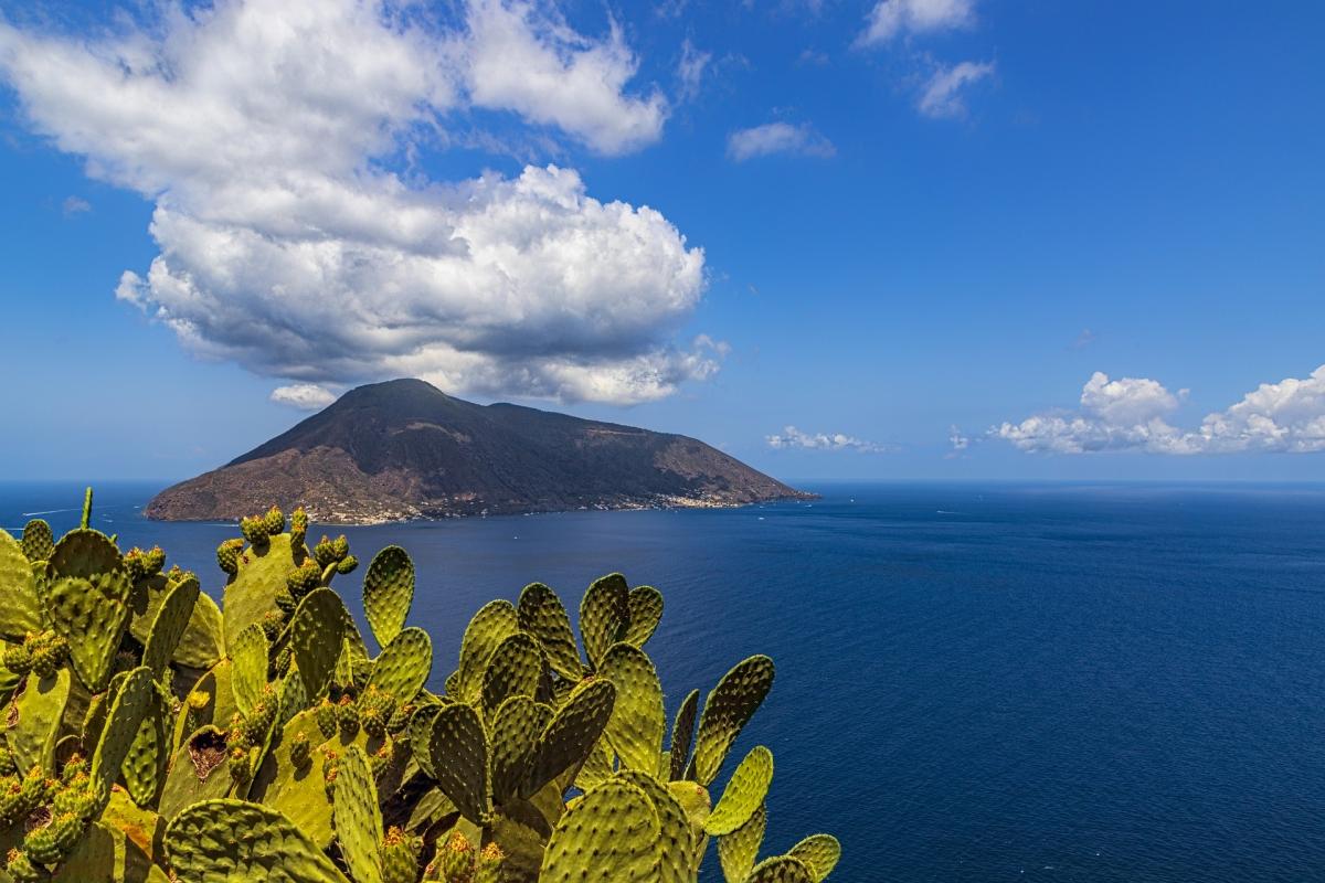 Tour tra Calabria e Isole Eolie