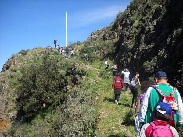 Trekking Calabria ''Mare e Monti d'Aspromonte'' Tour in Calabria