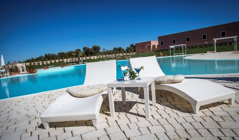 Tour romantiche coccole in Relais della Puglia