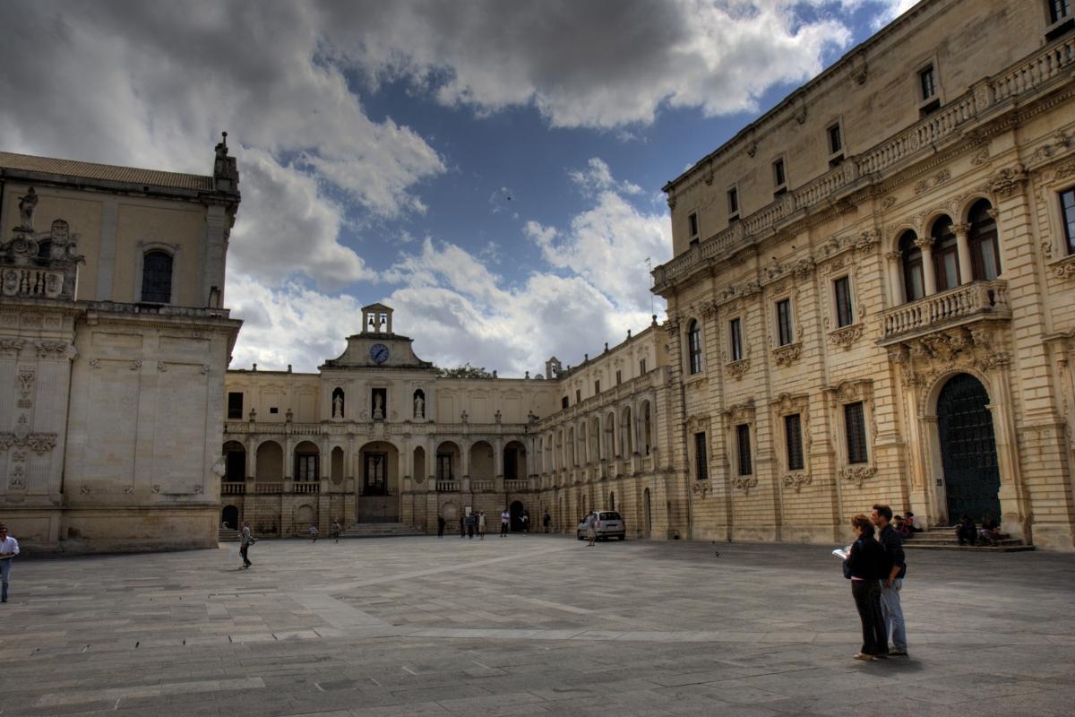 Tour Puglia ''il Barocco del Salento''