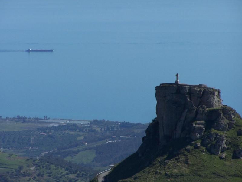 Trekking in Calabria ''da Bova a Palizzi''