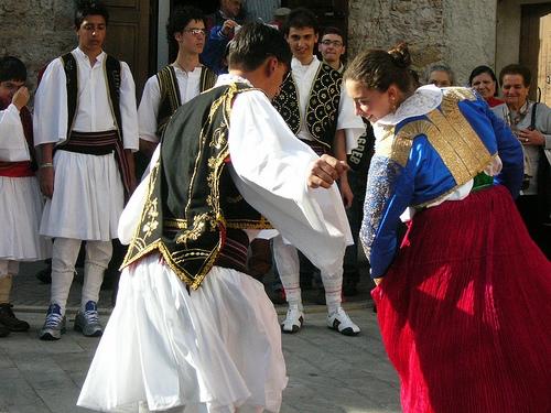 Arbereshe di Civita e Frascineto