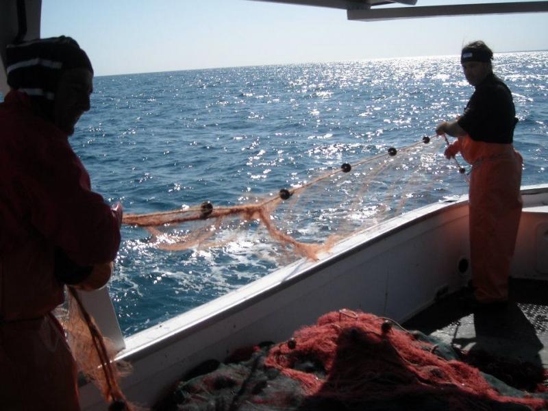 Tra Pescaturismo e Archeologia