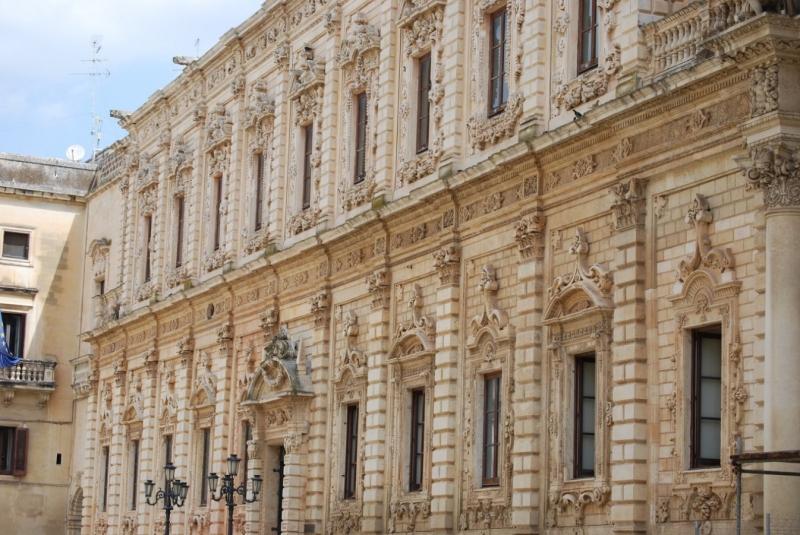 Lecce Romana a Messapica