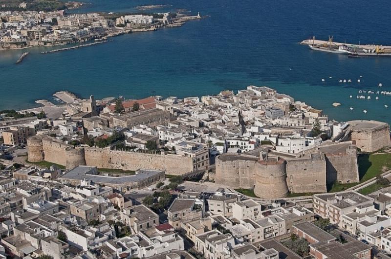 Escursione a Otranto la città dei martiri