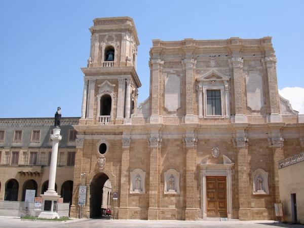 Brindisi la porta d' Oriente Tour in Puglia