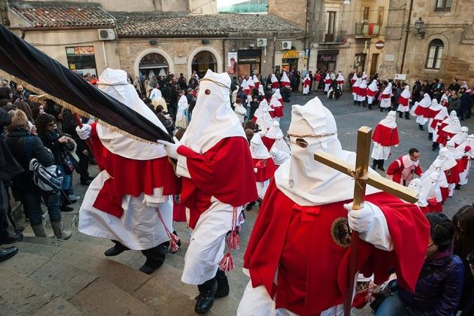 Tour Pasqua in Sicilia ITALIA