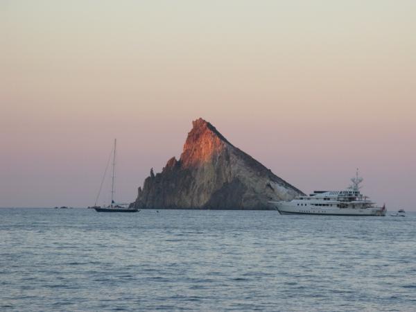 Minicrociera: Lipari, Panarea, Stromboli Tour in Sicilia