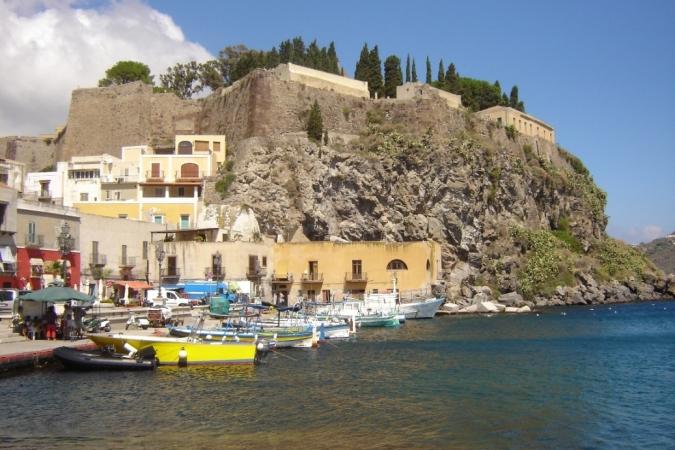 Minicrociera Lipari/Panarea Tour in Sicilia