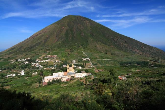 Minicrociera Lipari/Salina Tour in Sicilia