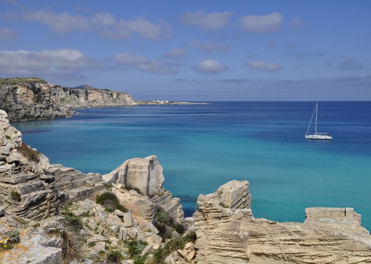 Arabi in Sicilia tra minicrociere, arte e sapori