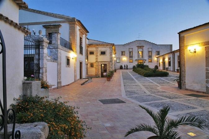 Relais Villa Favorita Soggiorni Sicilia